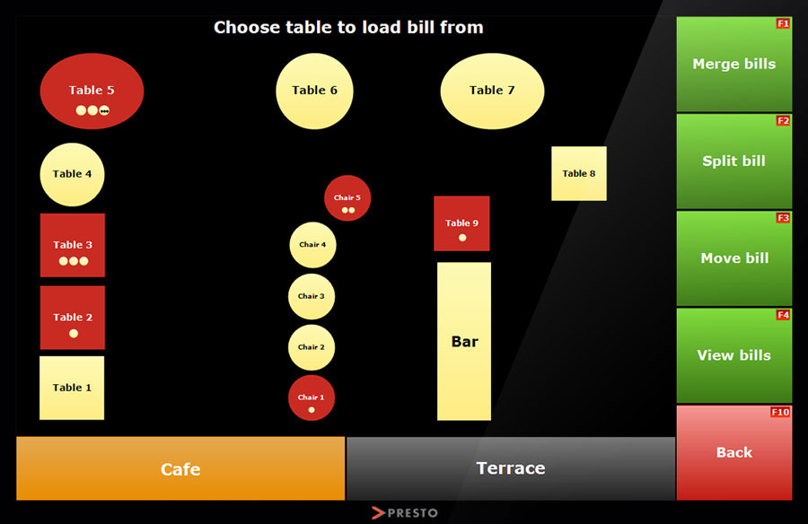 screenshot-cash-register-linking-bills-with-tables