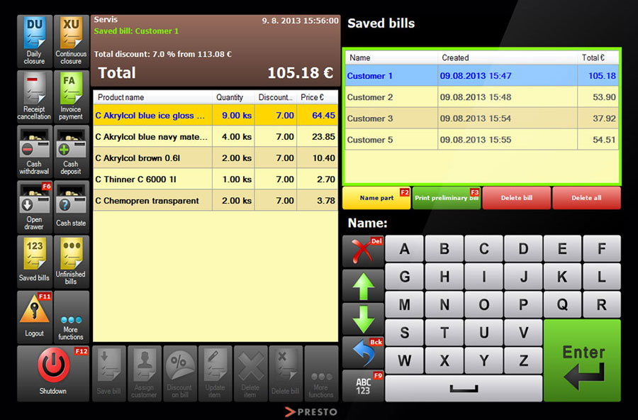 screenshot-cash-register-saved-bills