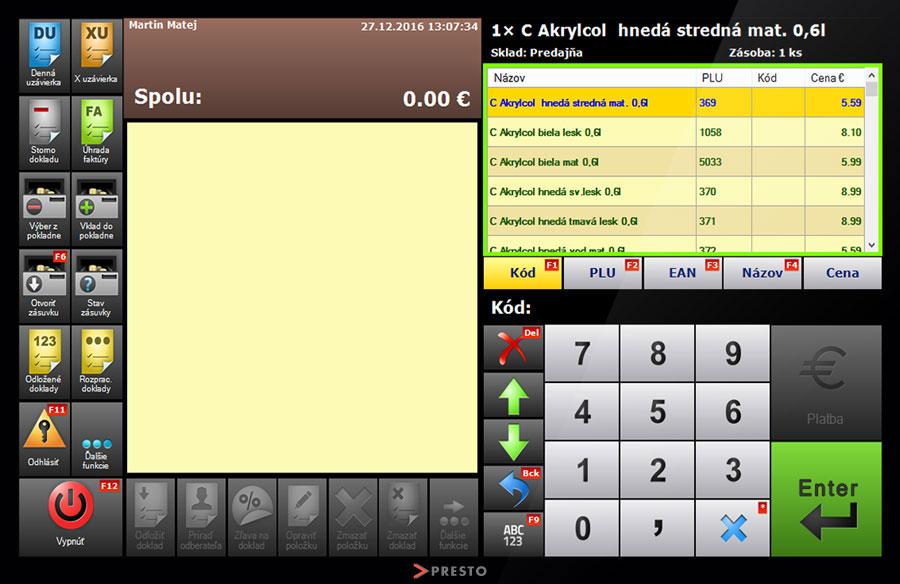 screenshot-registracna-pokladnica-intuitivny-dizajn